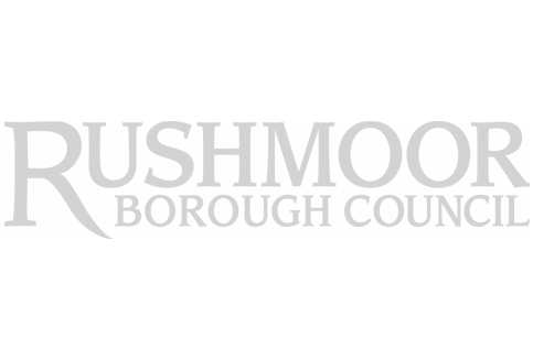 Rushmoor Logo