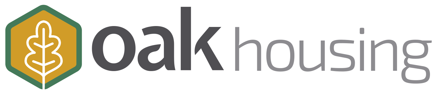 Oak Housing Logo
